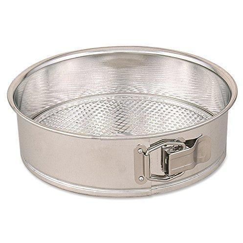 Cuisipro Restaurant 10-inch Spring Form Cake Pan