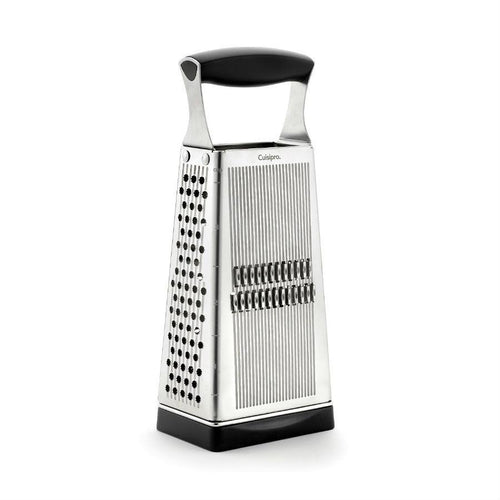 Cuisipro Garnishing Grater with Surface Glide Technology