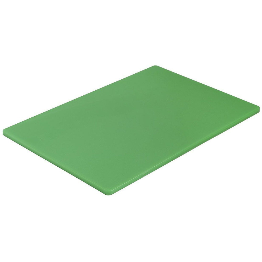 Cuisipro Restaurant 12x18in Cutting Board Green