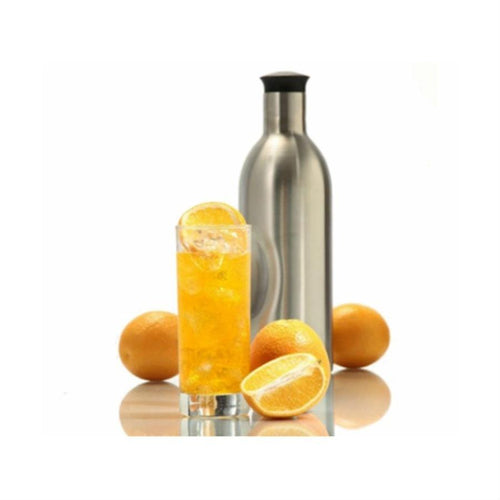 Mosa SodaSpalsh 1.2L Stainless Steel