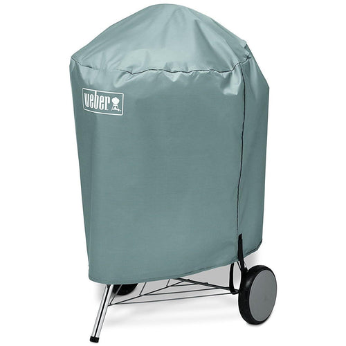 Weber 22-inch Charcoal Kettle Grill Cover