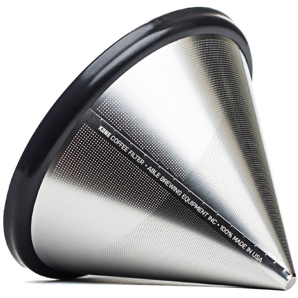 Able Brewing Kone Stainless Steel Coffee Filter