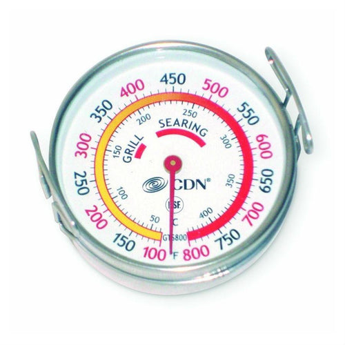 CDN Grill Surface Thermometer