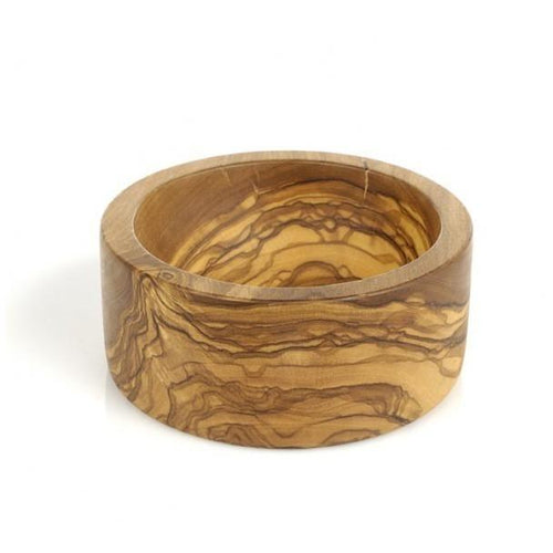 Berard 3in Olive Wood Pinch Bowl