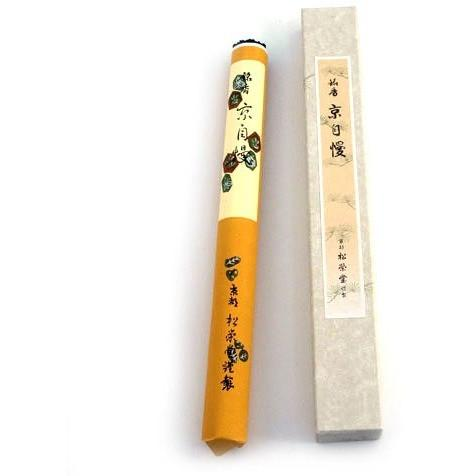 Shoyeido Premium Pride of Kyoto Kyo-jiman Incense (90 Sticks)