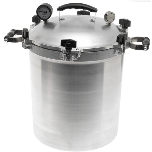 All-American 30 Quart Pressure Cooker/Canner