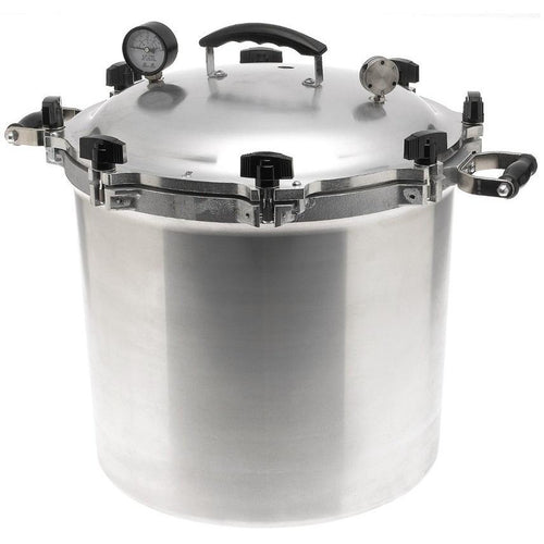 All-American 41.5 Quart Pressure Cooker/Canner