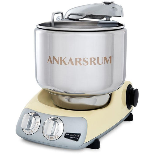Ankarsrum Original AKM 6230 Basic Package Mixer Creme