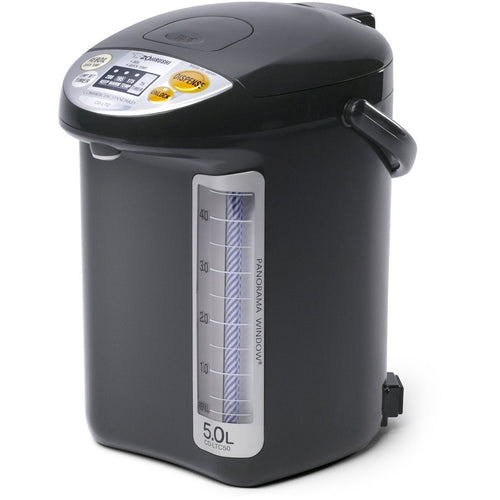 Zojirushi CD-LTC50 5-Liter Commercial Water Boiler & Warmer