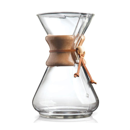 Chemex 10-Cup Classic Coffee Maker