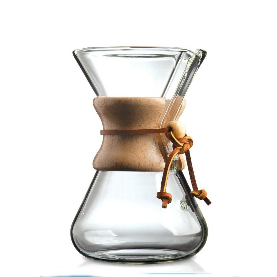 Chemex 8-Cup Handblown Coffee Maker