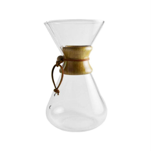 Chemex 13-Cup Handblownm Coffee Maker