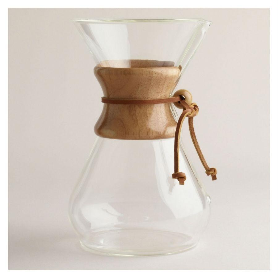 Chemex 8-Cup Classic Coffee Maker