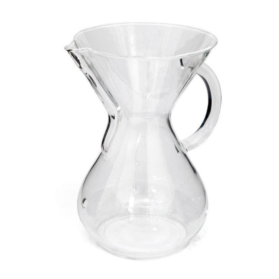 Chemex 8-Cup Glass Handle Coffee Maker