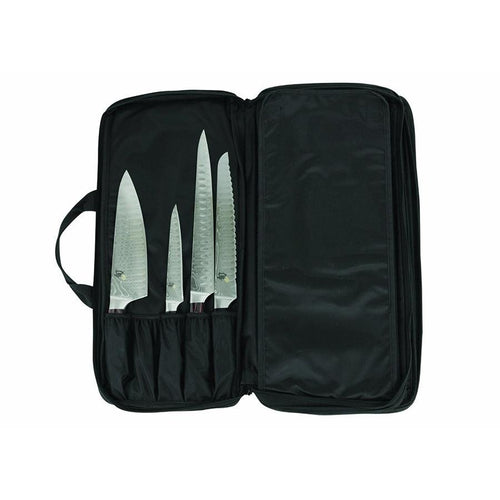 Shun 20-Slot Chef's Knife Case