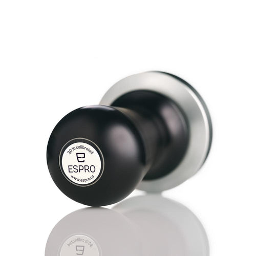 Espro Calibrated Tamper - 57mm Convex