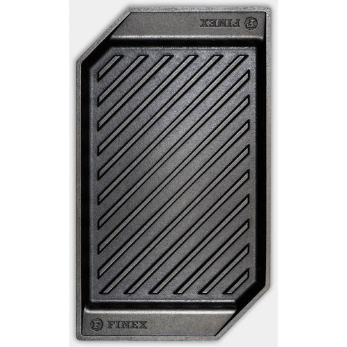 Finex Lean Cast Iron Grill Pan
