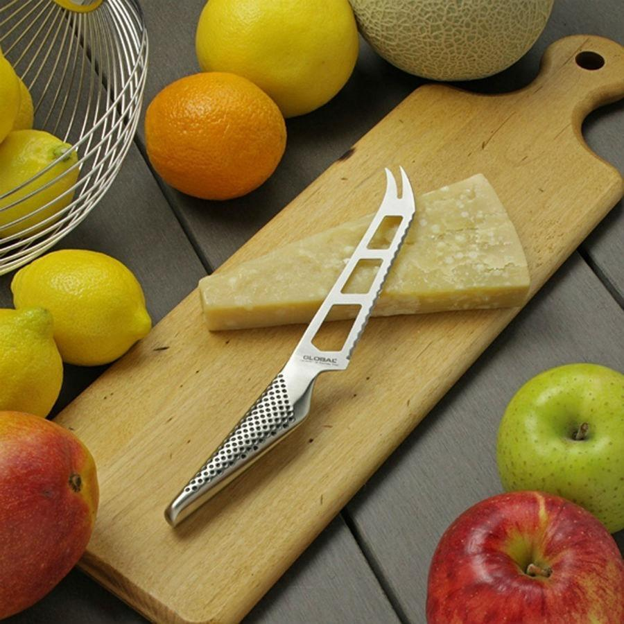 Global GS Series 5.5in Cheese Knife