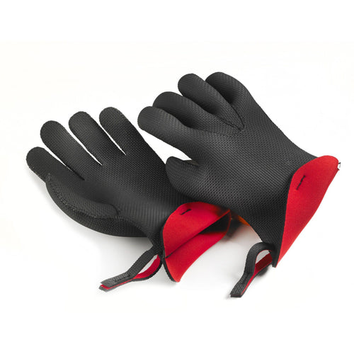 Cuisipro KitchenGrips Small 5 Finger Chef's Gloves 2-Piece