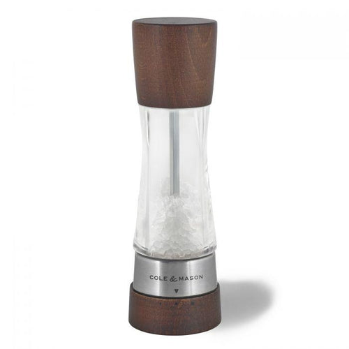 Cole and Mason Derwent Forest Precision Gourmet Salt Mill