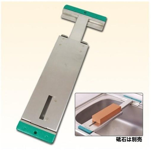 Naniwa Sharpening Stone Sink Bridge