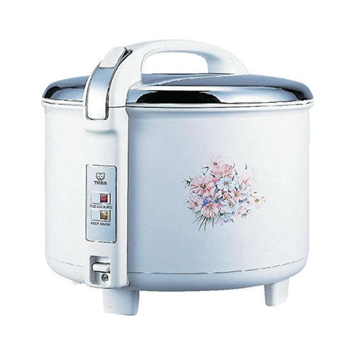 Tiger JCC-2700 15-Cup Electric Ricer Cooker/Warmer