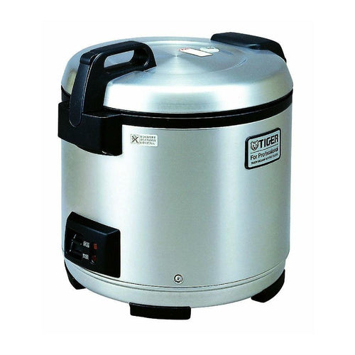 Tiger 20 Cup Electric Commercial Use Rice Cooker