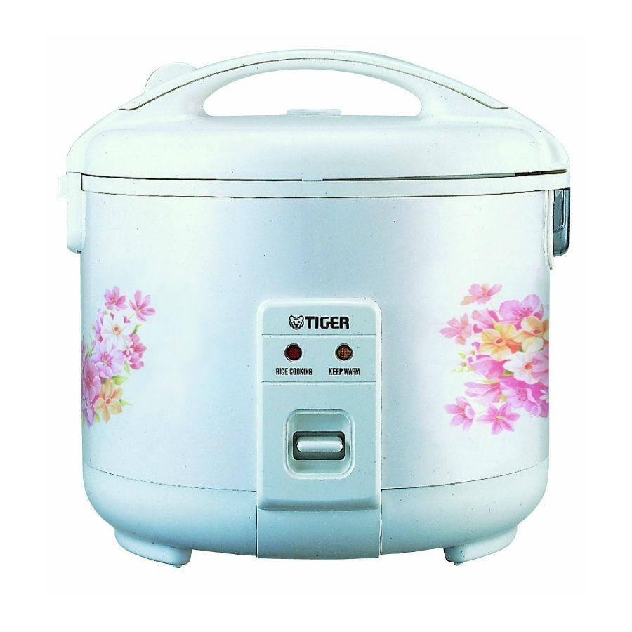 Tiger 3.0 Cup Electric Rice Cooker/Warmer