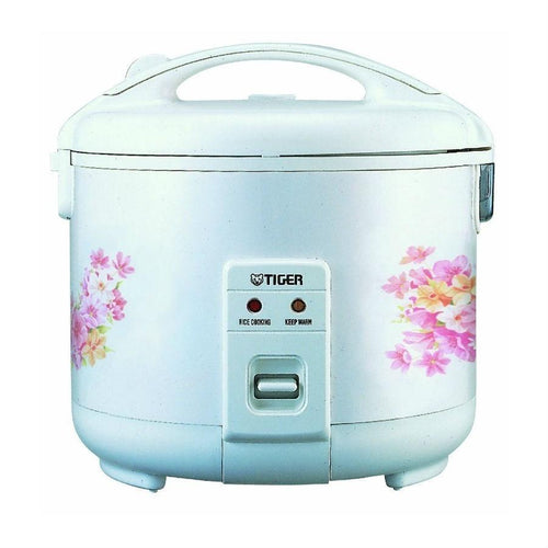 Tiger 10.0 Cup Electric Rice Cooker/Warmer