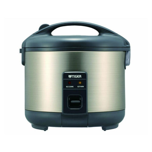 Tiger 5.5 Cup Electric Rice Cooker/Warmer