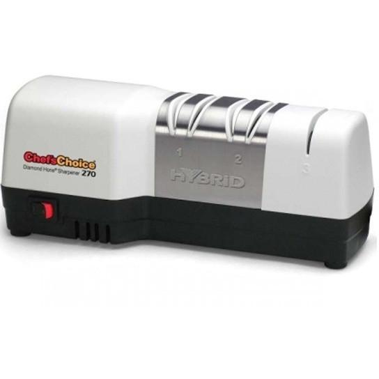 Chef's Choice 270 Diamond Hone Deluxe Hybrid Knife Sharpener