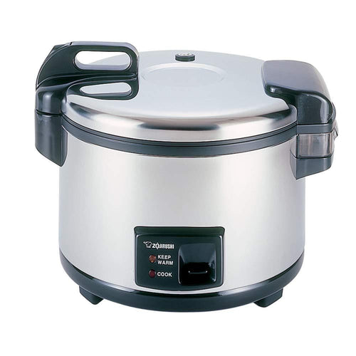 Zojirushi NYC-36 20-Cup Commerical Rice Cooker & Warmer