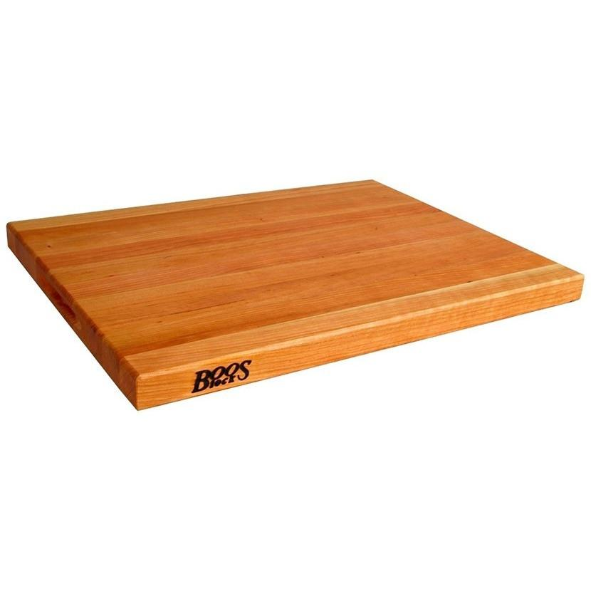John Boos Maple R-Board 24x18X1.5in Cutting Board