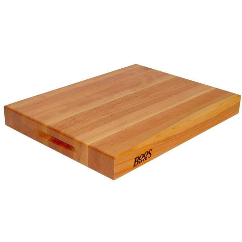 John Boos Maple RA-Board 20x15x2.25in Cutting Board