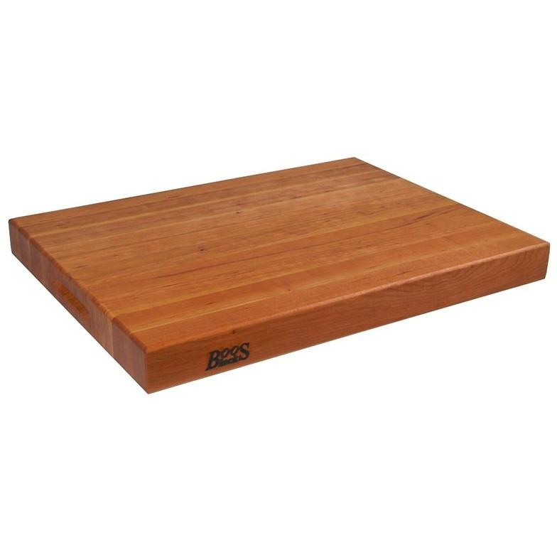 John Boos Maple RA-Board 24x18x2.25in Cutting Board
