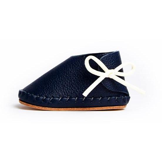 Umeloihc Ake 9cm Babies First Shoe Kit Navy