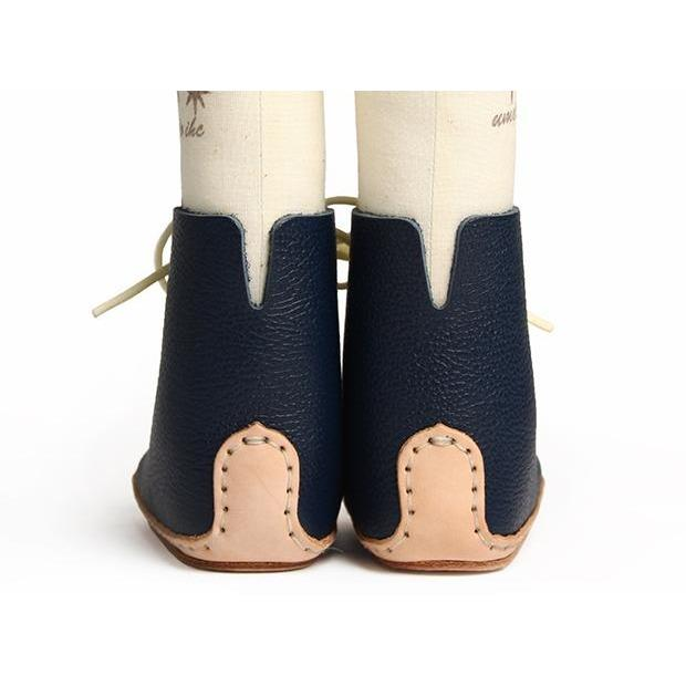 Umeloihc Gil 12cm Babies First Shoe Kit Navy