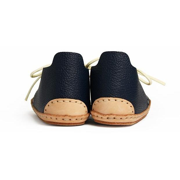 Umeloihc Gura 13cm Babies First Shoe Kit Navy