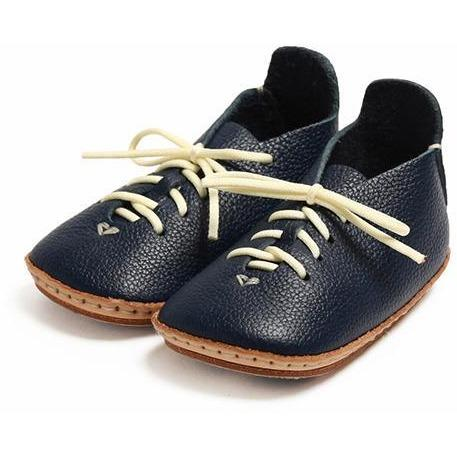 Umeloihc Kurt 12cm Babies First Shoe Kit Navy