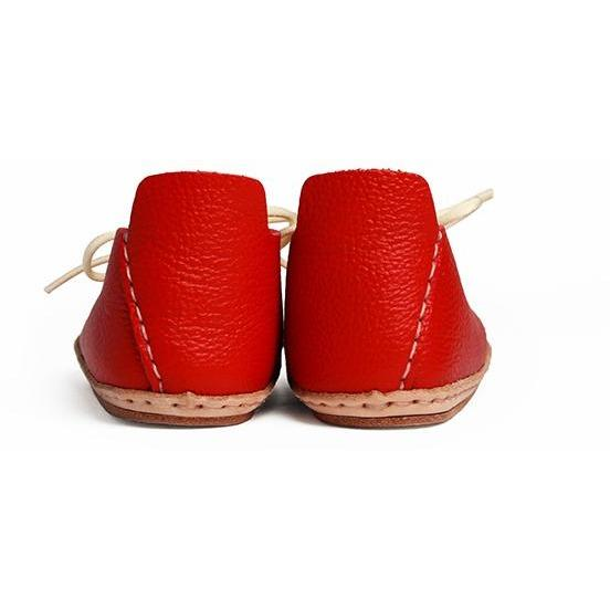 Umeloihc Kurt 12cm Babies First Shoe Kit Red