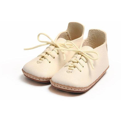Umeloihc Kurt 12cm Babies First Shoe Kit White