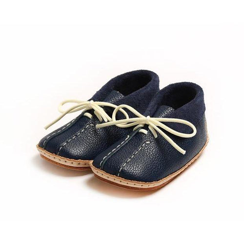 Umeloihc Mic 12cm Babies First Shoe Kit Navy