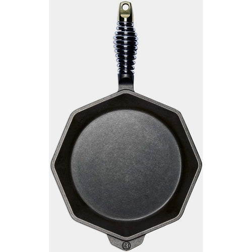 Finex 10-inch Cast Iron Skillet