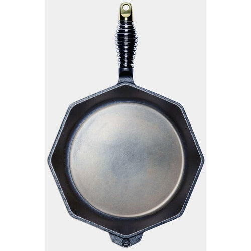 Finex 12-inch Cast Iron Skillet