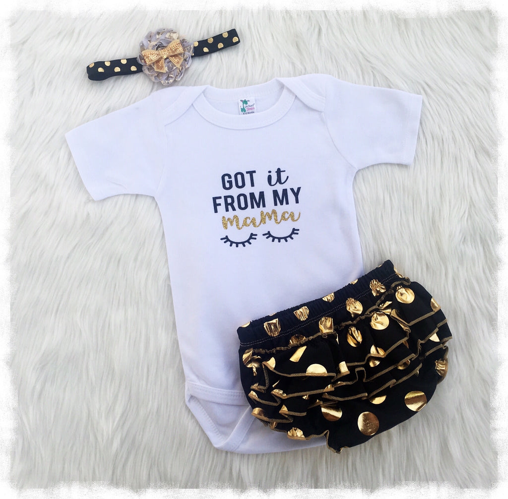 f7c1e62bb Cute Baby Girl Outfits