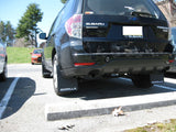 Mud Flaps / Gravel Guards - Subaru Forester