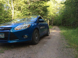 Mud Flaps / Gravel Guards - Ford Focus