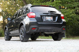 Mud Flaps / Gravel Guards - Subaru Crosstrek XV