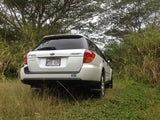 Mud Flaps / Gravel Guards - Subaru Outback