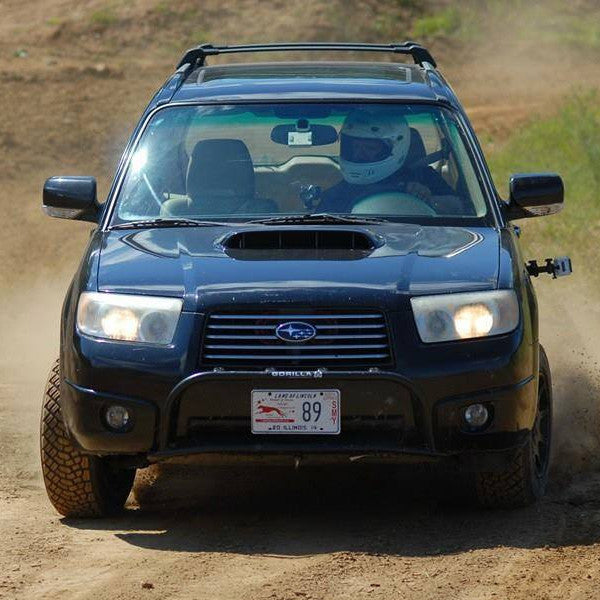 Offroad Bar - Subaru Forester